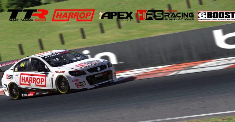 The Dream Team! Filsell Joins TTR! | Trans Tasman Racing